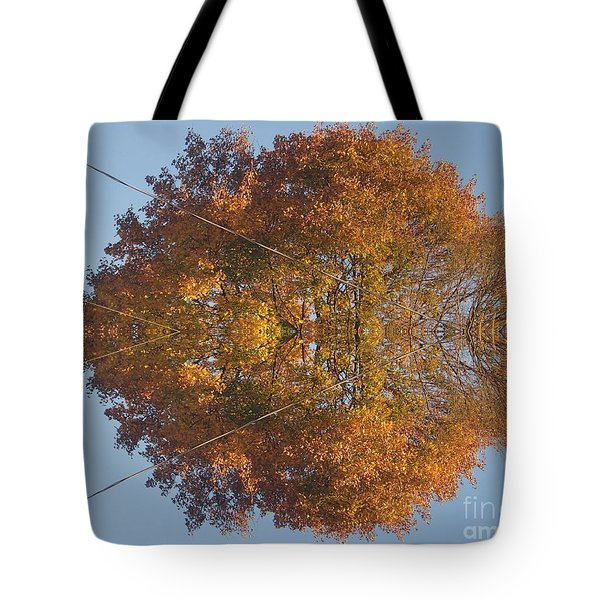 Nature Unleashed Tote Bag