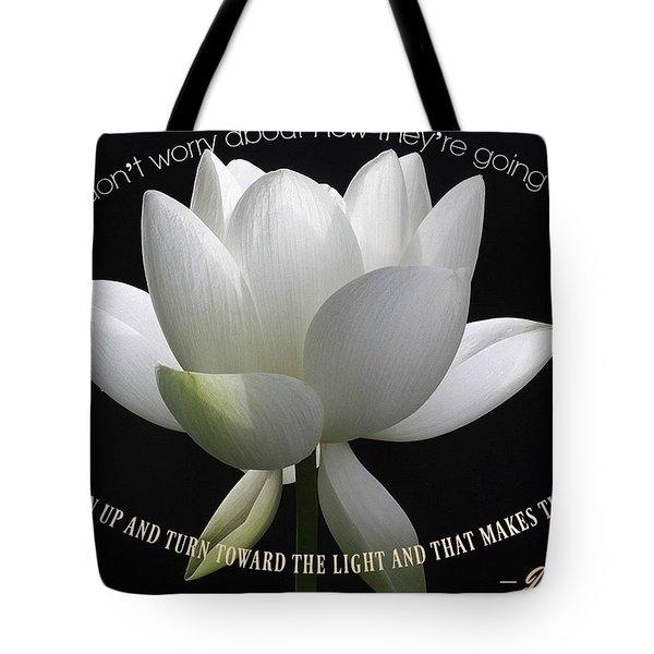Nature707 Tote Bag