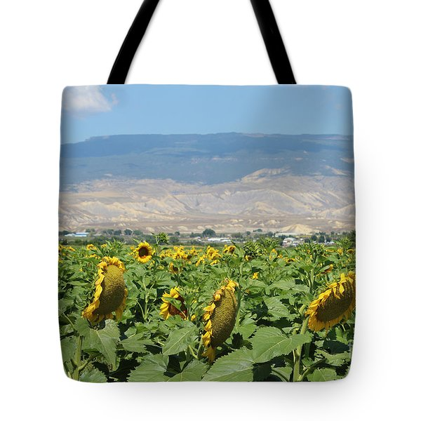 Natures Amazing Creation Tote Bag