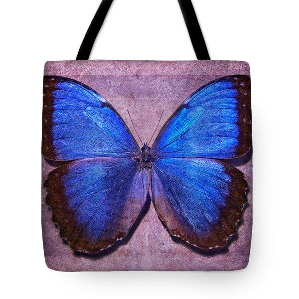 Nature's Angels II Tote Bag