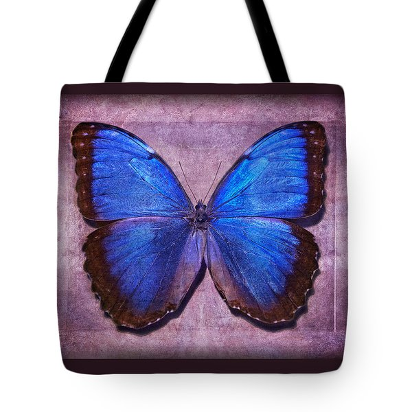 Nature's Angels II Tote Bag