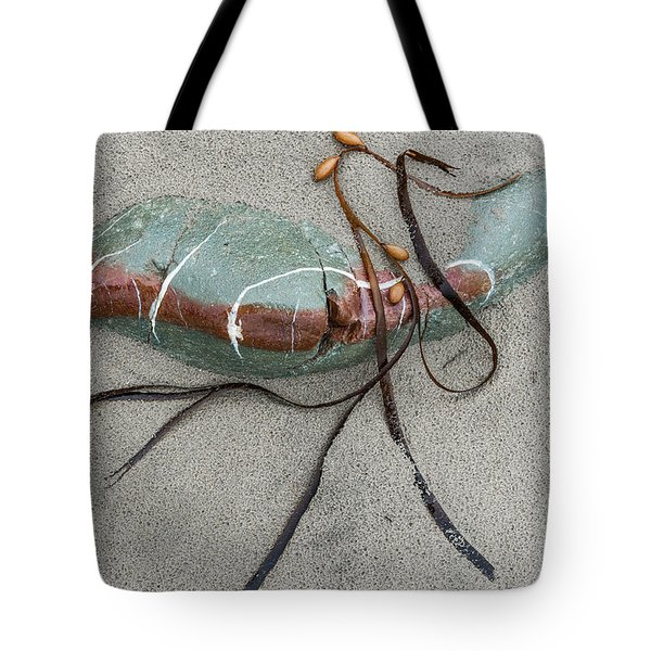 Tote Bag featuring the photograph Nature's Art by Werner Padarin
