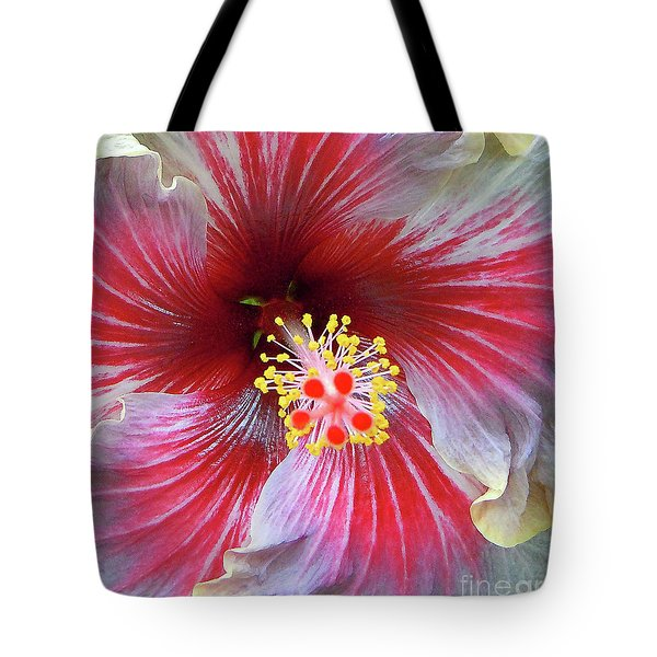 Nature's Beauty Tote Bag by Anne Gordon