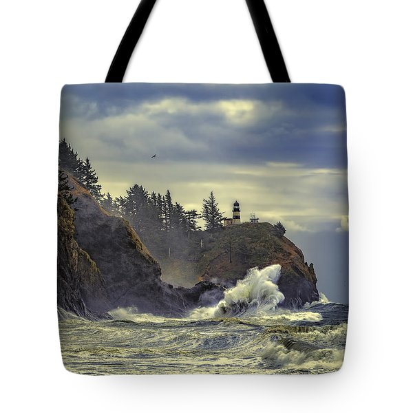 Natures Beauty Unleashed Tote Bag