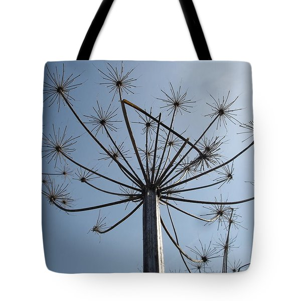 Natures Carnival Tote Bag