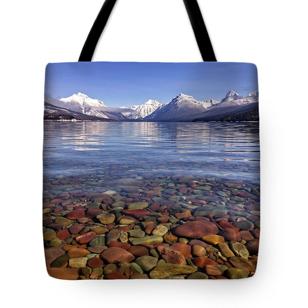 Nature's Colors Tote Bag