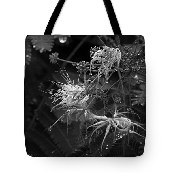 Nature's Decor Tote Bag