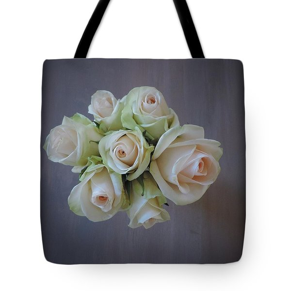 Tote Bag featuring the photograph Nature's Gift by Peggy Stokes