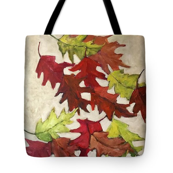 Natures Gifts Tote Bag