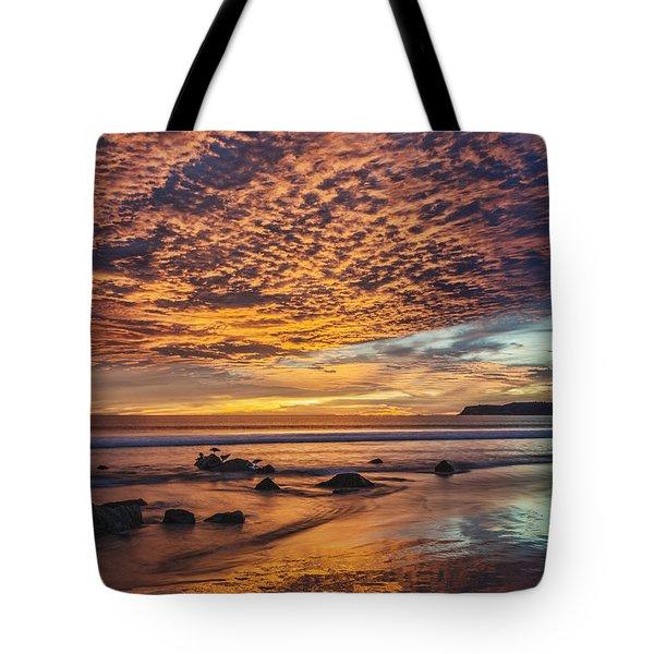 Nature's Glory Tote Bag