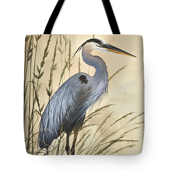Nature's Harmony Tote Bag by James Williamson