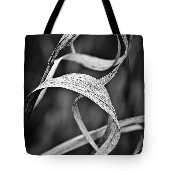 Tote Bag featuring the photograph Natures Knot by Monte Stevens