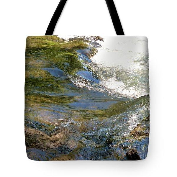 Nature's Magic Tote Bag