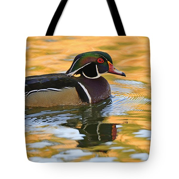 Natures Mirror   Tote Bag
