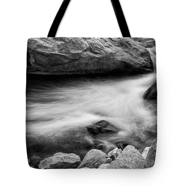 Tote Bag featuring the photograph Nature's Pool by James BO Insogna