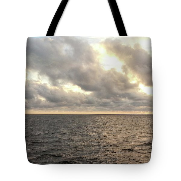 Nature's Realm Tote Bag