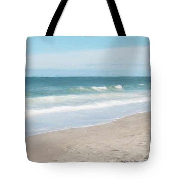 Nauset Beach Tote Bag
