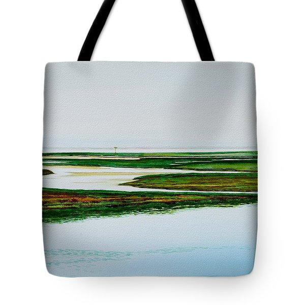 Nauset Osprey Tote Bag