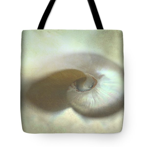 Nautilus #1 Tote Bag