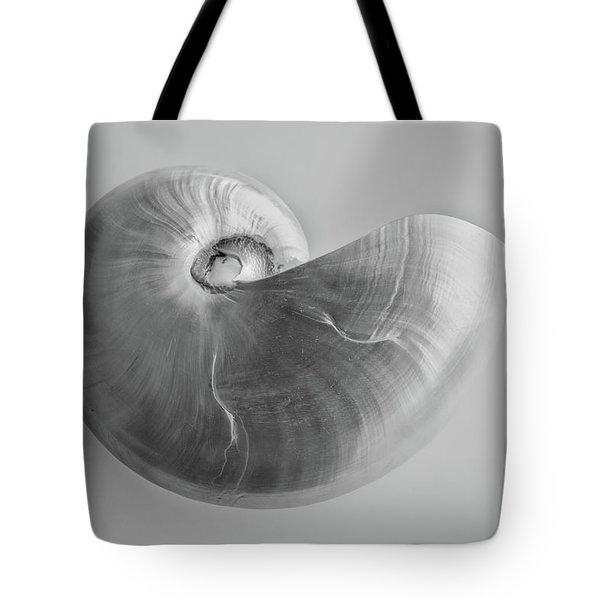 Nautilus Tote Bag