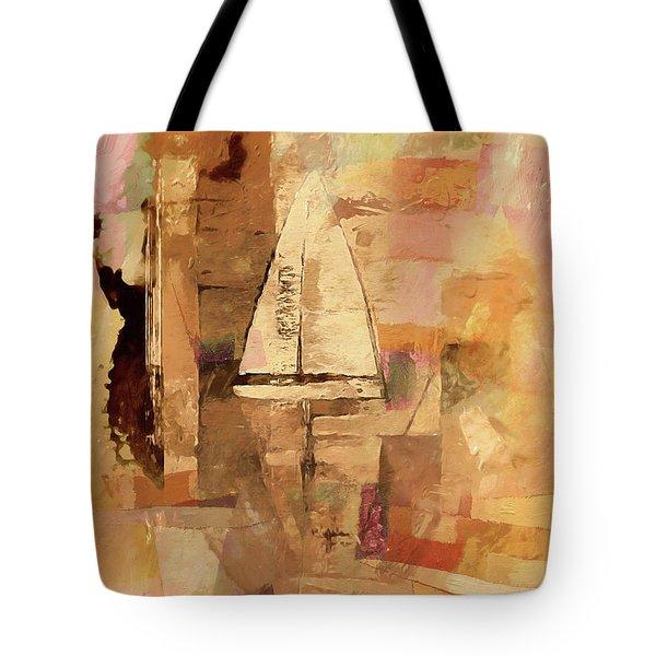 Navegator Tote Bag