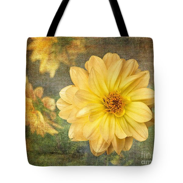 Nearly Vincent Tote Bag