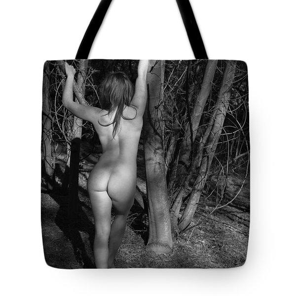 NEB Tote Bag by Catherine Lau
