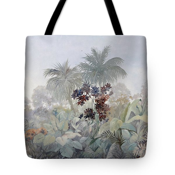 Nebbiolina Fitta Tote Bag