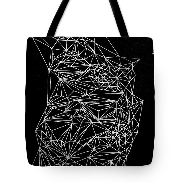 Nebulous Twice Tote Bag