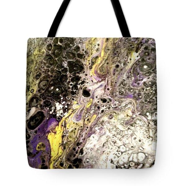 Nebulus Tote Bag
