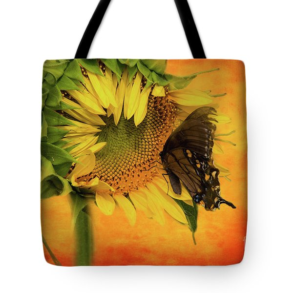 Nectar Time Tote Bag