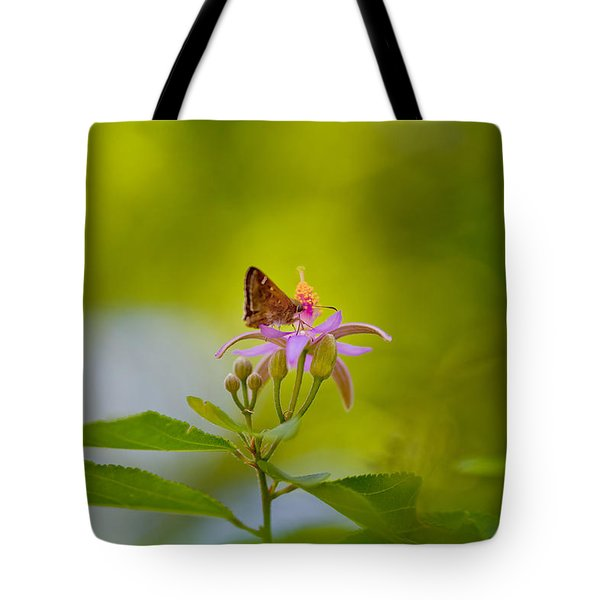 Nectar Treat Tote Bag