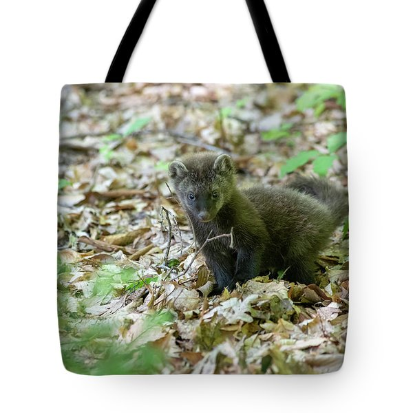 Need To Attack Tote Bag