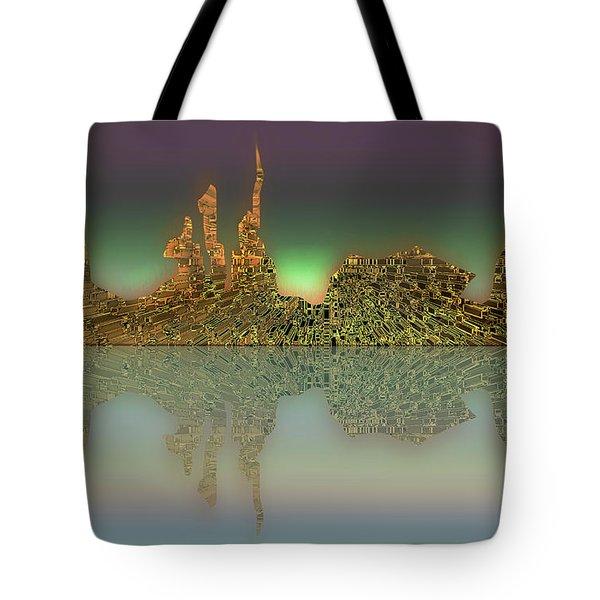 Neft Ardour Tote Bag