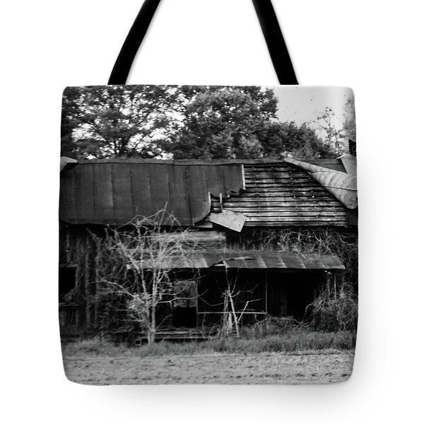 Neglect Tote Bag