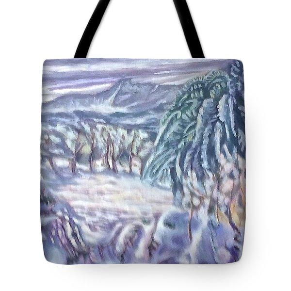 Negua Tote Bag
