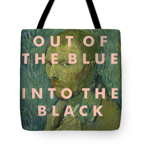 Neil Young Art Print Tote Bag