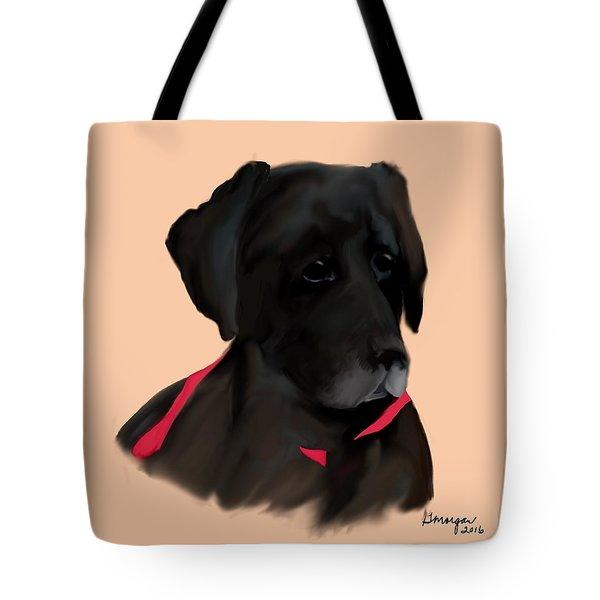 Nellie Tote Bag