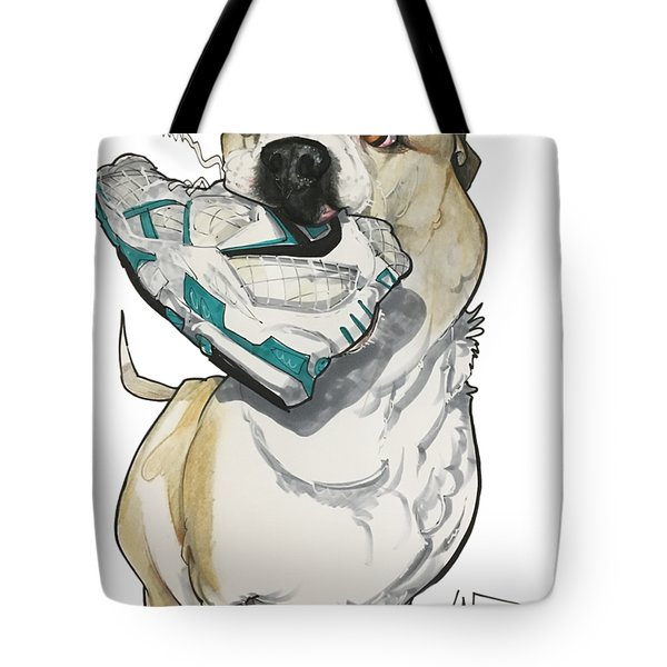 Nelson 3226 Tote Bag
