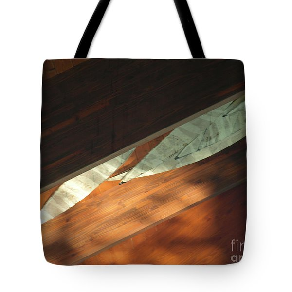 Nemacolinceiling Tote Bag