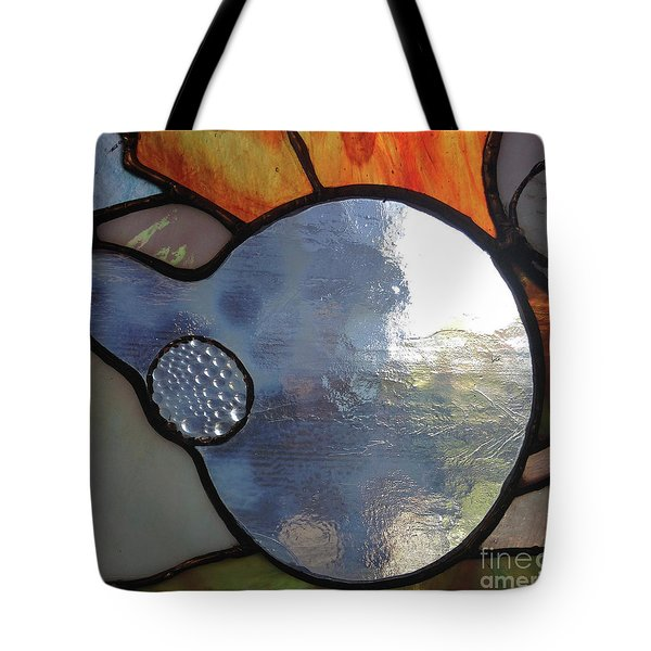 Nemo Detail Tote Bag