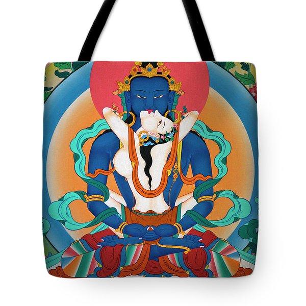 Nepal_d567 Tote Bag