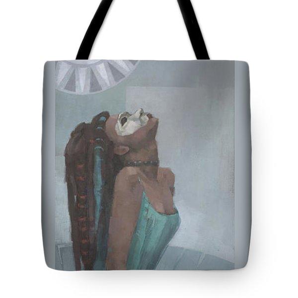 Nephthys Tote Bag