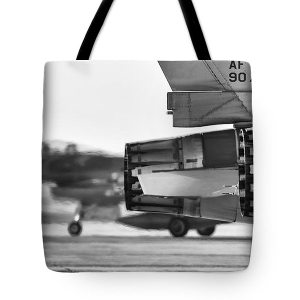 Nest Of Vipers Tote Bag