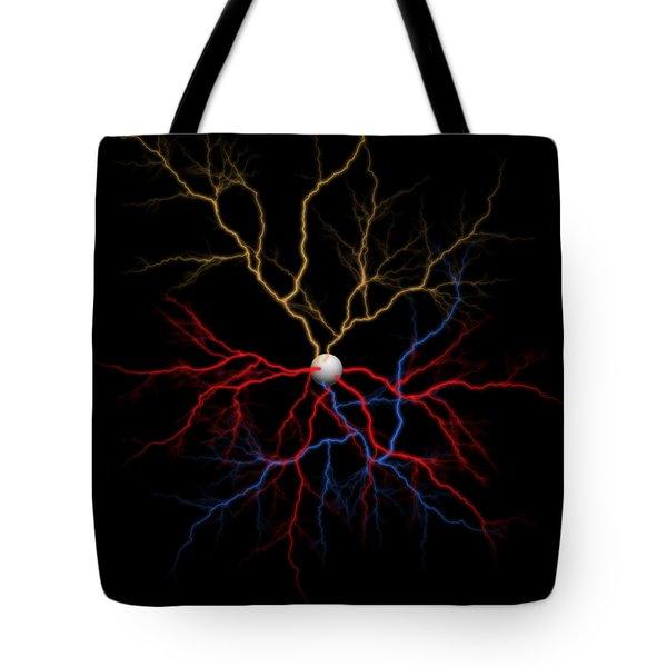 Neuron X1x Example Tote Bag