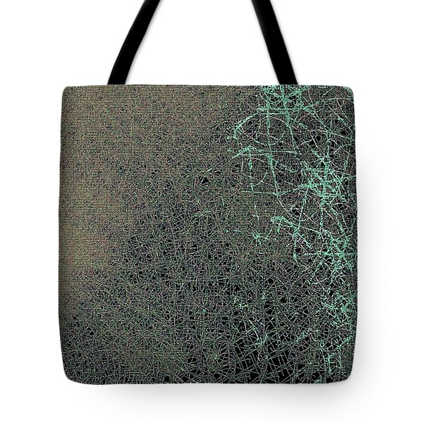 Neurons Tote Bag