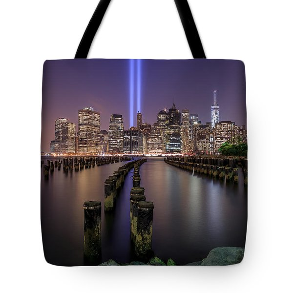Never 4 Get  Tote Bag