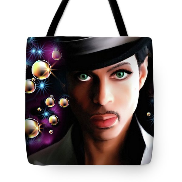 Never Forgotten Tote Bag