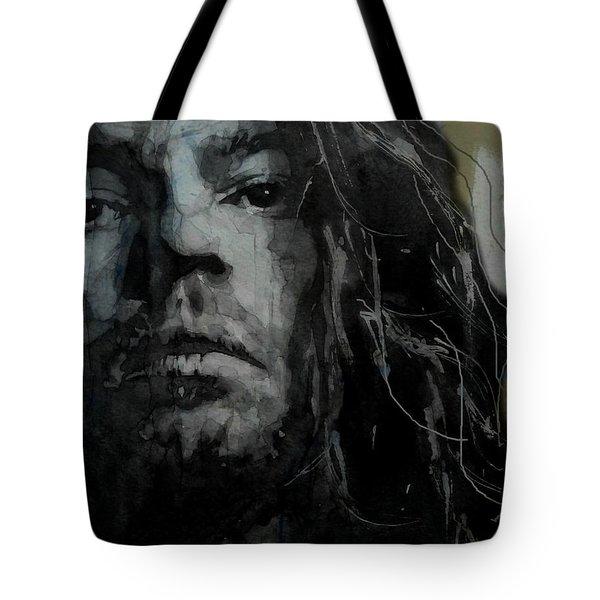 Never Tear Us Apart - Michael Hutchence  Tote Bag