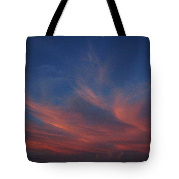 Neverland Tote Bag